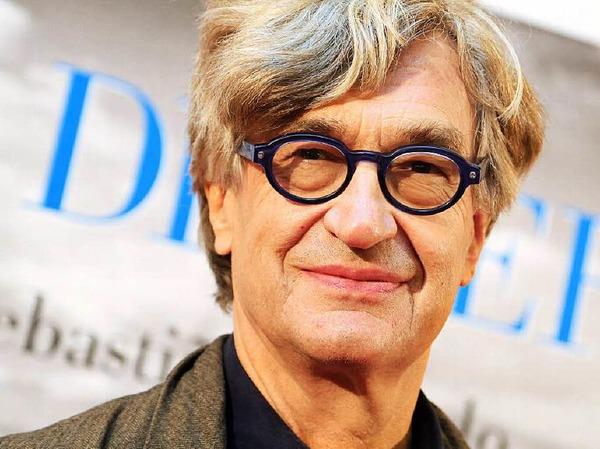 """Regisseur Wim Wenders wurde für seinen Film """"Das Salz der Erde"""" in der Kategorie Dokumentation nominiert."""