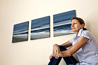 Arbeiten von Sabine Neuhaus