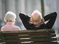 Ein Seminar f�r frische Rentner