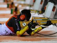 Paraski-Sportler wollen bei WM unter die ersten F�nf