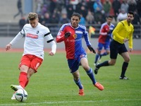 Der SC Freiburg verliert beim FC Basel mit 0:2