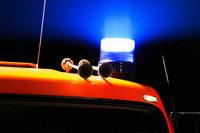 Hausbrand in Steinbach: Beim Kochen eingeschlafen