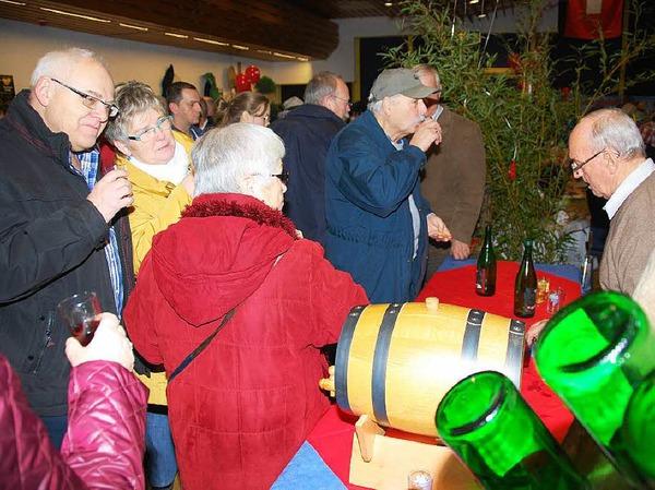 An rund 30 Ständen präsentierten Reiseveranstalter ihre Regionen samt deren Besonderheiten. Der Besucherandrang war groß.
