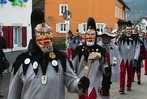 Fotos: Närrisches Jubiläum in Gutach