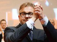 Südwest-CDU schickt Guido Wolf in den Wahlkampf