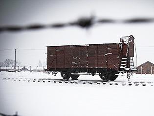 Ein Auschwitz-�berlebender erinnert sich