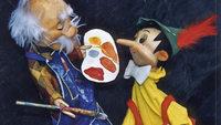 Freiburger Puppenbühne zeigt Pinocchio im Podium der Harmonie