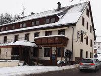 """In Herrischried wird das Gasthaus """"Ochsen"""" versteigert"""