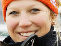 Maren Wiesler: M�nstert�lerin fliegt zur Ski-WM