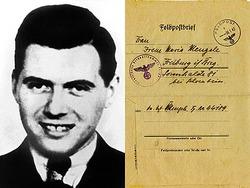 Josef Mengele - seine Verbindungen nach Freiburg
