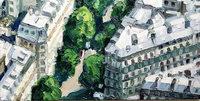 Klassische Moderne und zeitgenössische Kunst in St. Blasien