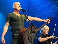 """Santiano und Gregor Meyle kommen zu """"I EM Music"""""""