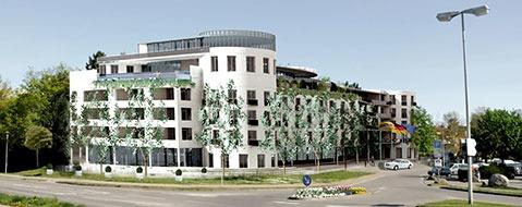 Weitere Hotel-Pl�ne in Bad Krozingen - was ist dran?
