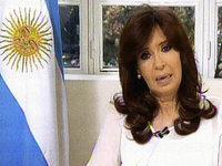 Argentiniens Präsidentin will den Geheimdienst auflösen