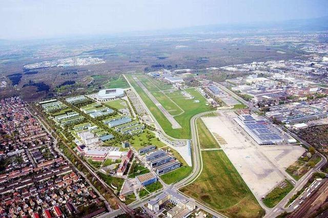 BZ-Faktencheck zum Streit um das neue SC-Stadion