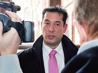 Hollemann zieht Kandidatur zur�ck - Druck zu gro�
