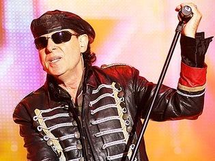 Die Scorpions: 50 Jahre H�hen und Tiefen