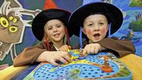 Spielwarenmesse zeigt die Probleme der Branche