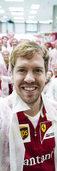 (Fast) alles neu f�r Vettel
