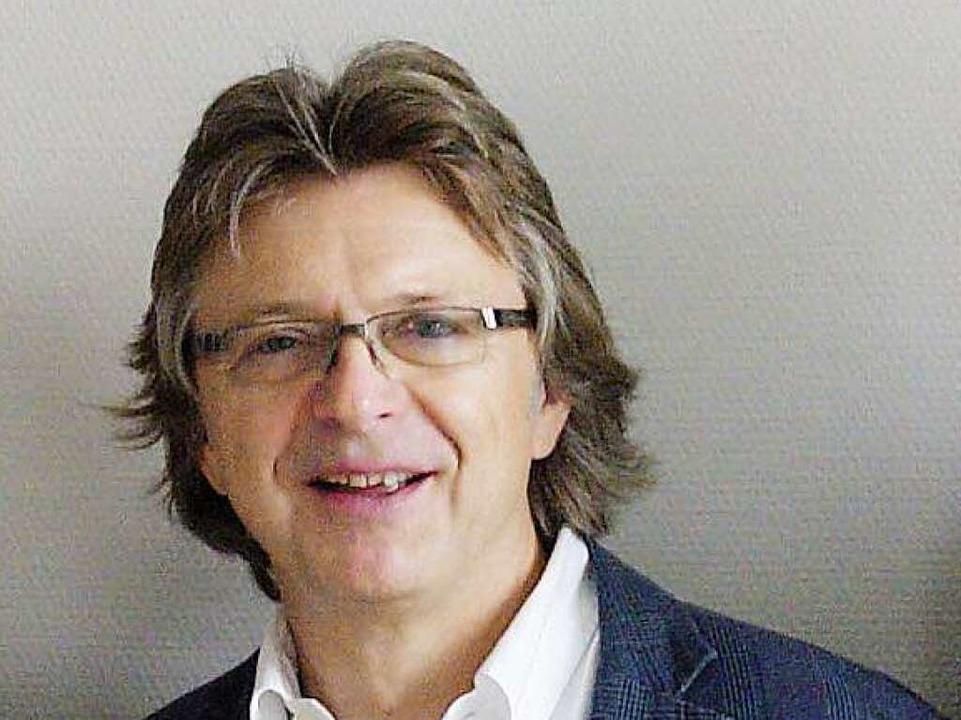 Michael Dörfler  | Foto: Wolfgang Grabherr
