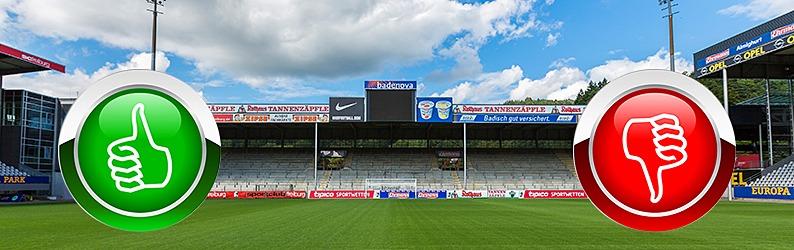 Wie die BZ-Redaktion �ber das neue SC-Freiburg-Stadion denkt