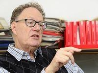 Michael Moos wurde lang vom Verfassungsschutz beobachtet