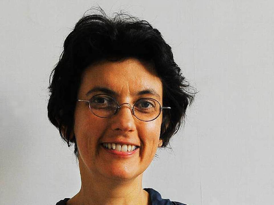 Véronique Ellena   | Foto: afp