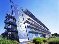 Freiburg: Solar-Fabrik steht vor Insolvenz