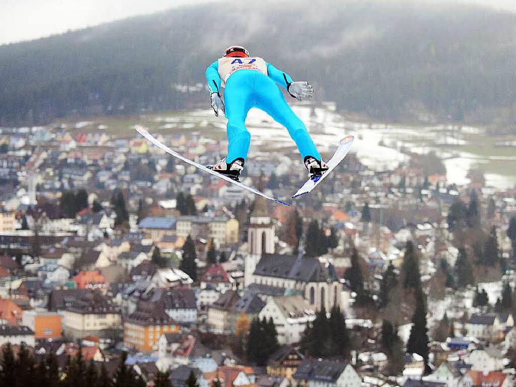 zdf live skispringen