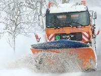 Schneesturm im Schwarzwald - das sind die Folgen