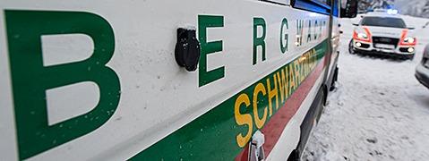 Lawinen im Schwarzwald: Opfer schweben in Lebensgefahr