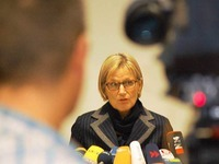 Fall Alessio: SPD-Kreisr�tin stellt sich vor St�rr-Ritter