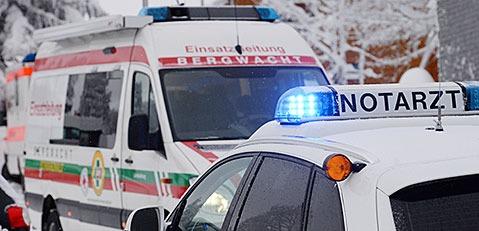 Lawinenopfer vom Feldberg und Herzogenhorn sind tot