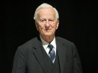 Der fr�here Bundespr�sident Richard von Weizs�cker ist tot