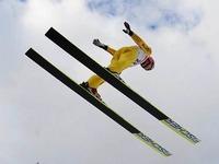 Titisee-Neustadt ist bereit f�r den Skisprung-Weltcup