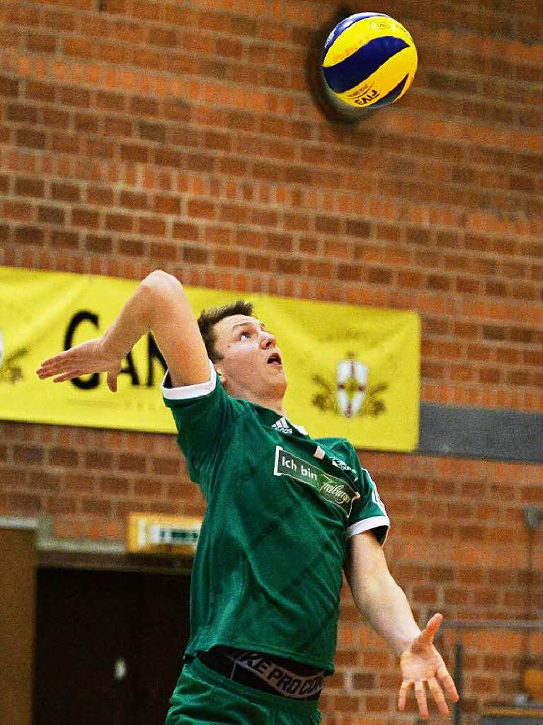 freiburg volleyball