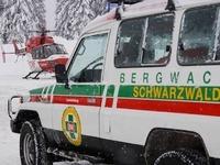 Bergwacht Schwarzwald warnt: Lawinenrisiko bleibt hoch