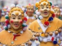 Fotos: Sonntagsumzug beim Krakeelia-Jubil�um
