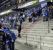 Schwenningen zeigt Eishockey zum Abgew�hnen