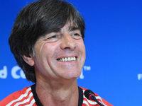 Fotos: Joachim L�w wird 55 – Stationen des Welttrainers