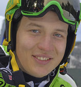 Paul Sauter deutscher Juniorenmeister