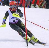 Anna-Lena Spitz dreimal in Top Ten