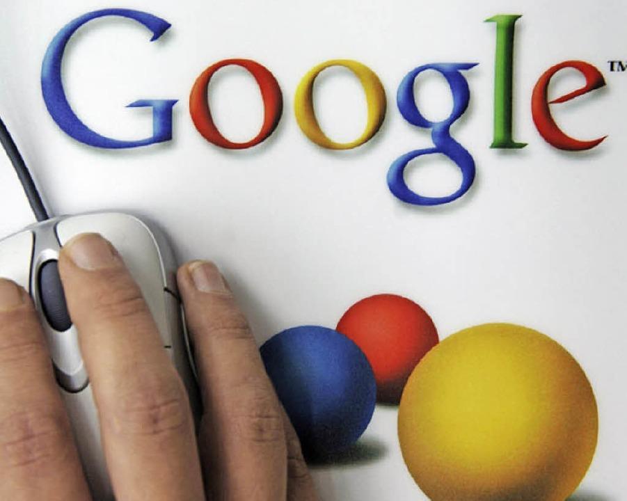 Umstrittener Mausklick: Wann muss Google löschen?  | Foto: dpa