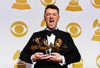 Fotos: Stars und goldene Grammophone glitzern auf der Grammy-Gala