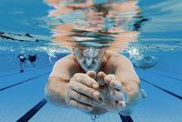 Schwimmt Euch frei!
