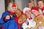 Die sechs tollen Tage in Gundelfingen
