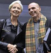 Die Rockerträume der Madame Lagarde