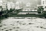 Jahrhunderthochwasser in St. Blasien