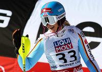 Maren Wiesler aus Münstertal holt bestes Saisonergebnis
