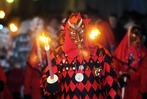 Fotos: Nachtumzug in Schuttern